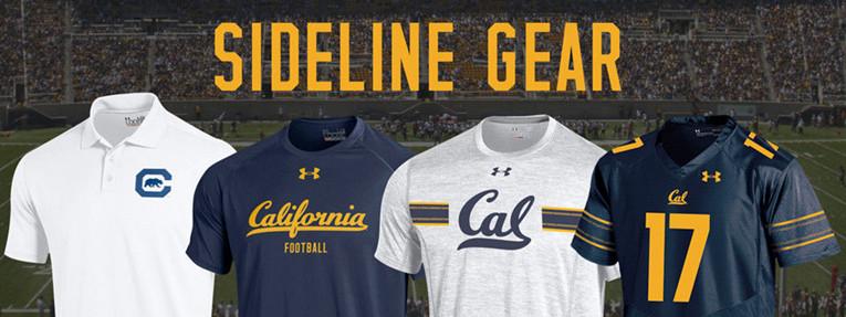 online store c965a 5cfdd California Golden Bears College Football Jerseys|Apparels ...